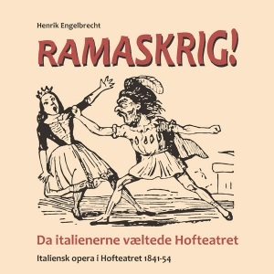 Ramaskrig