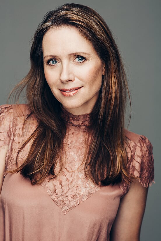 Alexandra Ternstrøm