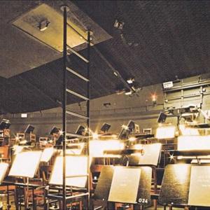Bayreuth Opera House