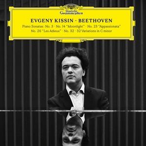 Evgeny Kissin-Beethoven
