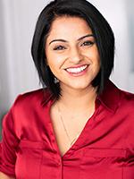 Jaspreet Sabrina Dosanjh