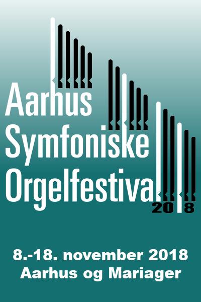 Aarhus Symfoniske Orgelfestival