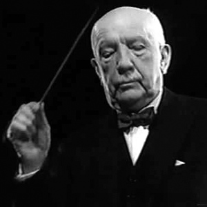 Richard Strauss Conductor
