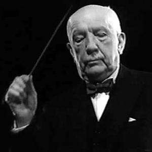 Richard Strauss Conductor