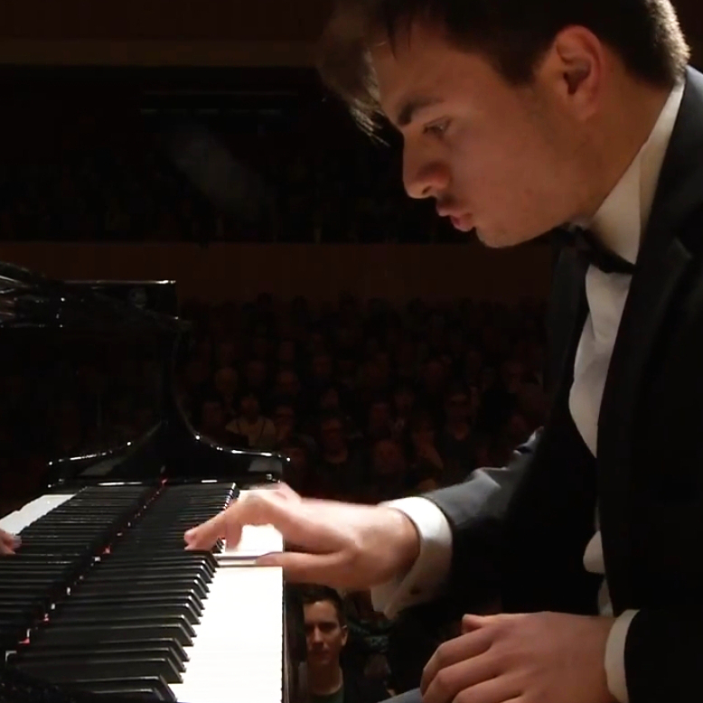 2015 Seattle International Piano Competition Winners: JcKlassisk: Aarhus International Piano Competition 2015