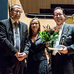 Torben Rasmussen, M. Sejer Nielsen & Jes Jensen