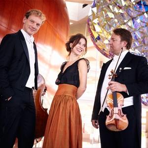 The Danish Piano Trio
