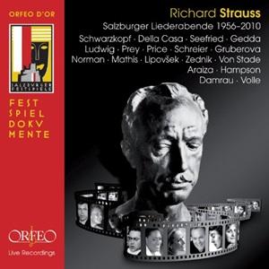 Richard Straus Lieder